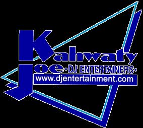 Kahwaty Joe DJ Entertainers