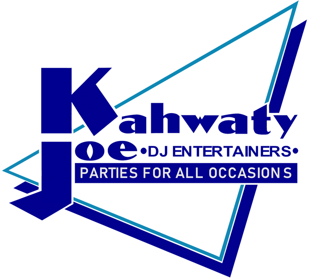 Kahwaty Joe DJ Entertainers