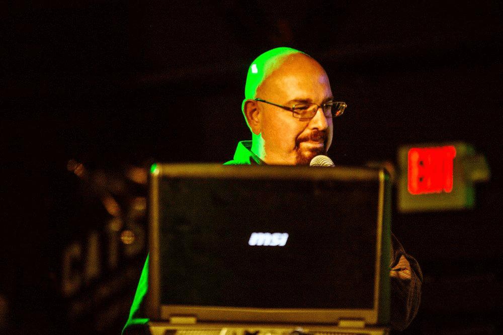 About DJ Joe Kahwaty DJ Entertainment