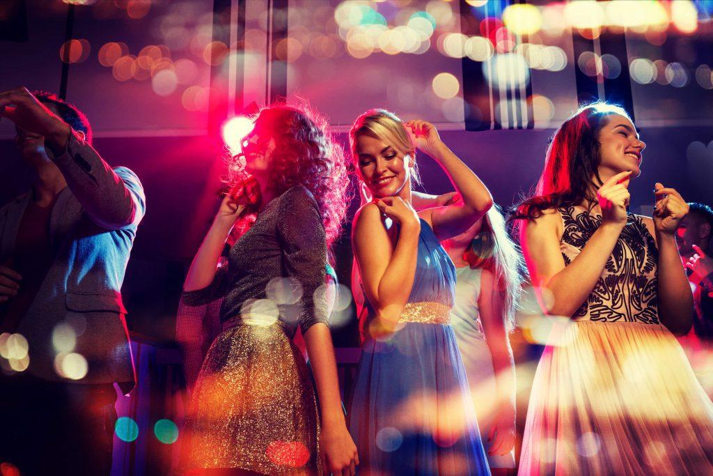 Proms and School Dances DJ Entertainment